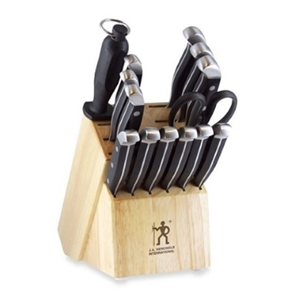 Picture of Zwilling J.A. Henckels 15-Piece Knife Block Set