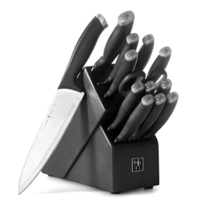 Picture of Zwilling J.A. Henckels 14-Piece Knife Block Set