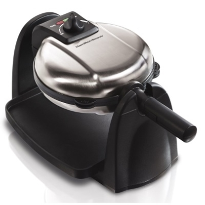 Picture of Hamilton Beach® Belgian Waffle Maker