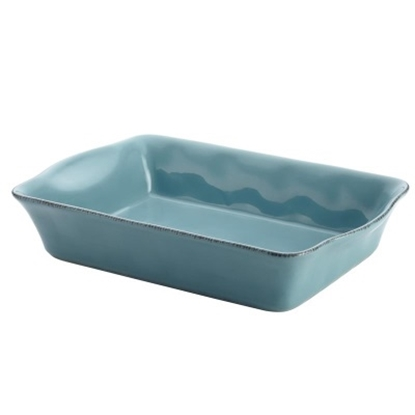 Picture of Rachael Ray Cucina 9'' x 13'' Rectangular Baker - Blue