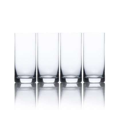 Picture of Mikasa Laura High Ball Glasses - Set of 4