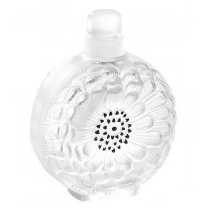 Picture of Lalique Dahlia Perfume Bottle No. 3