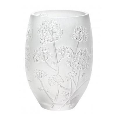 Picture of Lalique Medium Ombelles Vase