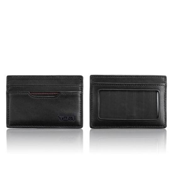 Picture of Tumi Delta Slim Card Case ID