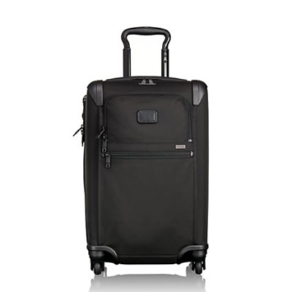Picture of Tumi Alpha 2 International Expandable 4-Wheel Carry-On