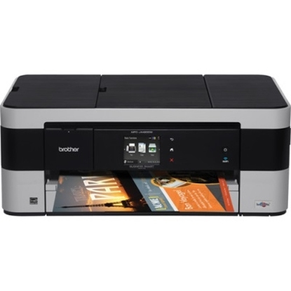 Picture of Brother Business Smart™ Inkjet All-in-One Printer