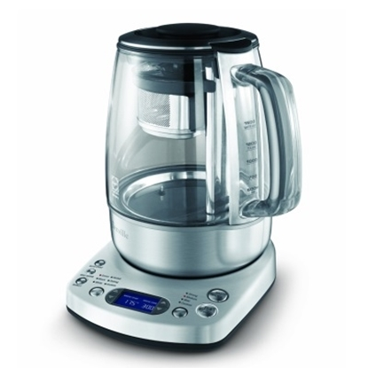 Picture of Breville Stainless Steel One-Touch Tea Maker