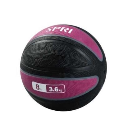 Picture of SPRI Xerball® - 8-lb/Fuchsia