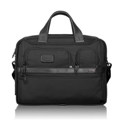 Picture of Tumi Alpha 2 Expandable Organizer Computer Brief