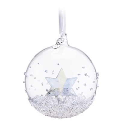Picture of Swarovski 2014 Annual Edition Christmas Ball Ornament