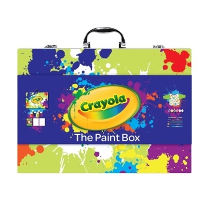 Picture of Crayola® The Paint Box