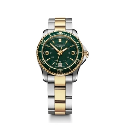 Picture of Victorinox Swiss Army Maverick GS Two-Tone Ladies' Watch