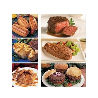 Picture of Omaha Steaks® The Grand Spread