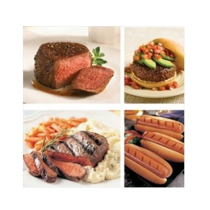 Picture of Omaha Steaks® The Master Grill Pack