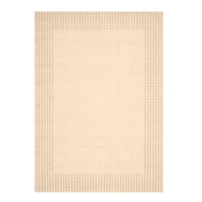 Picture of Kathy Ireland Coastal Village 2'3''x7'6'' Runner - Bisque