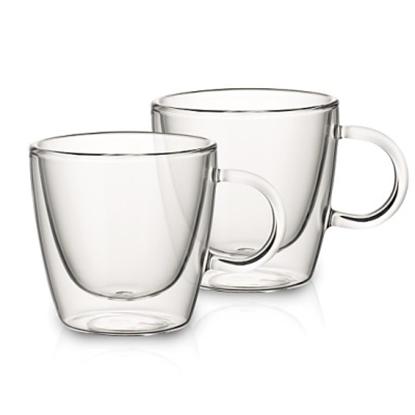 Picture of Villeroy & Boch Artesano Hot Beverage 8-oz Cups - Set of 4