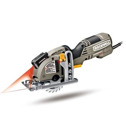 Picture of Rockwell® VersaCut™ Mini Circular Saw Kit