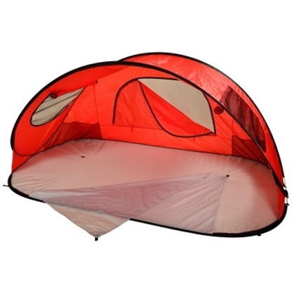 Picture of Picnic at Ascot Family Beach Shelter - Red
