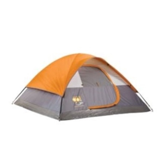 92ebc5bbda2 MileagePlus Merchandise Awards. Coleman® 7  x 7  Go!® Dome 3-Person Tent
