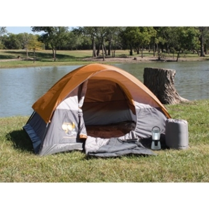 Picture of Coleman® ''Overnighter'' Camping Package