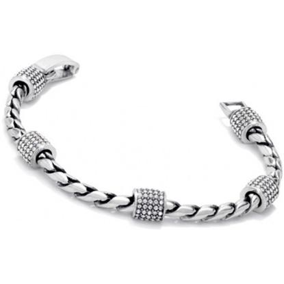 Picture of Brighton® Meridian Bracelet - Silver