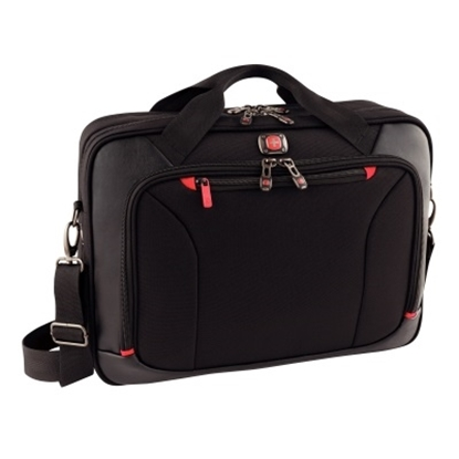 "Picture of Wenger® Highwire 17"" Laptop Briefcase"