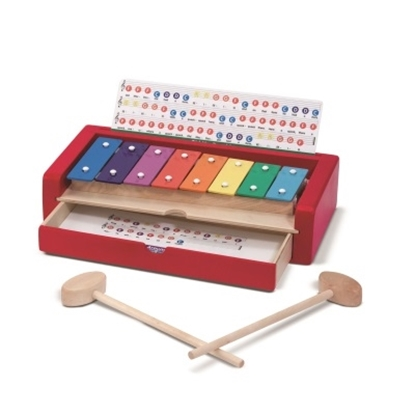 Picture of Melissa & Doug® Learn-to-Play Xylophone