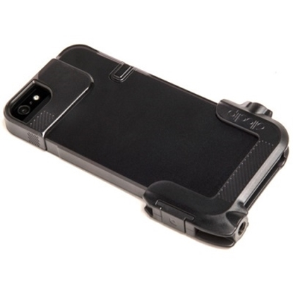 Picture of Olloclip Quick Flip Case & Adapter for iPhone 4/4s -Black