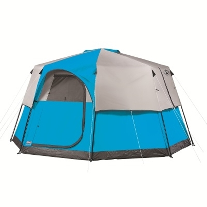 Picture of Coleman 13'x13' Octagonal Tent