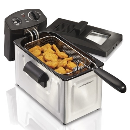 Picture of Hamilton Beach® Professional Deep Fryer