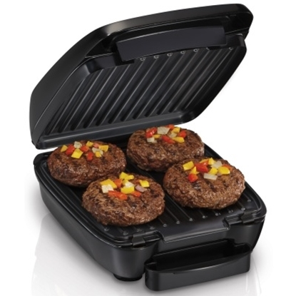 Picture of Hamilton Beach® Indoor Grill