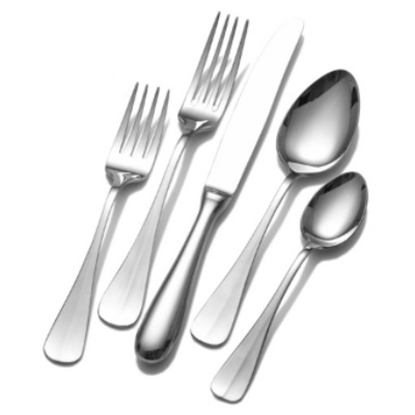 Picture of Wallace® Blake 45-Piece Flatware Set