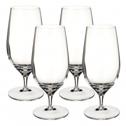 Picture of Villeroy & Boch Purismo Beer Goblets