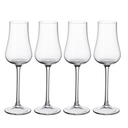 Picture of Villeroy & Boch Purismo Special Grappa Glasses