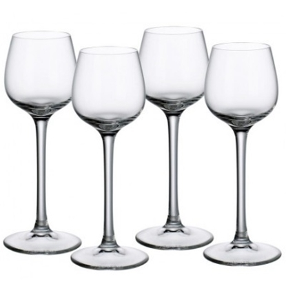 Picture of Villeroy & Boch Purismo Special Spirit Glasses