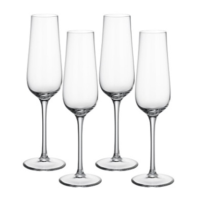 Picture of Villeroy & Boch Purismo Special Champange Glasses