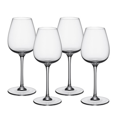 Picture of Villeroy & Boch Purismo Red Wine Glasses - Intricate/Delicate