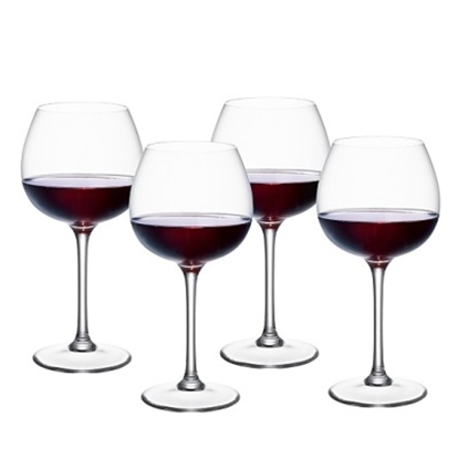 Picture of Villeroy & Boch Purismo Red Wine Glasses - Full Bodied
