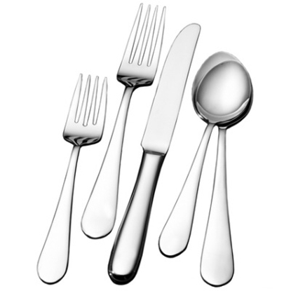 Picture of Wallace Home Humter 20-Piece Flatware set
