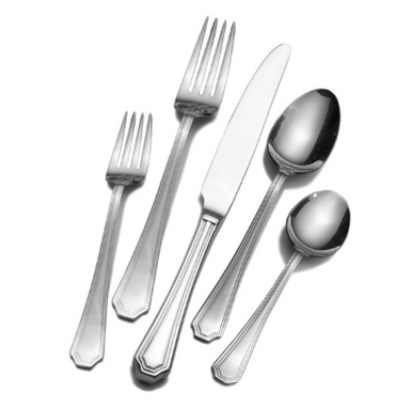 Picture of Wallace Home Tatum 20-Piece Flatware set