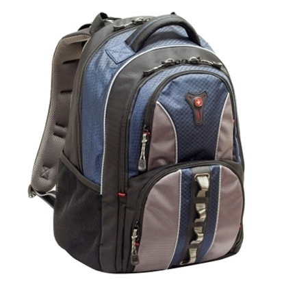 "Picture of Wenger® Cobalt 16"" Computer Backpack"