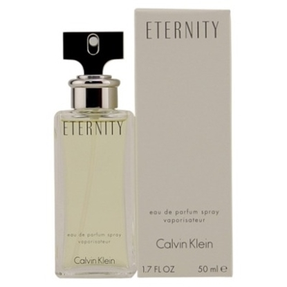 Picture of CK Eternity Women's Eau De Parfum - 1.7oz