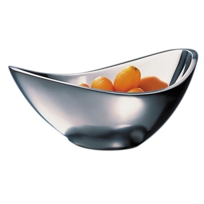 "Picture of Nambé 7"" Butterfly Bowl"