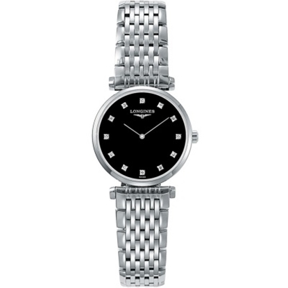 Picture of Longines® Ladies' LaGrande Classique Stainless Steel Watch