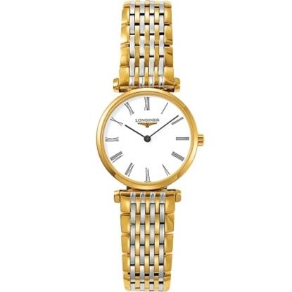 Picture of Longines® Ladies' La Grande Classique Two-Tone Watch