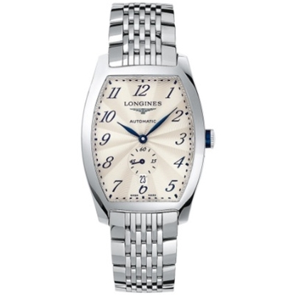 Picture of Longines® evidenza Men's Stainless Steel Watch