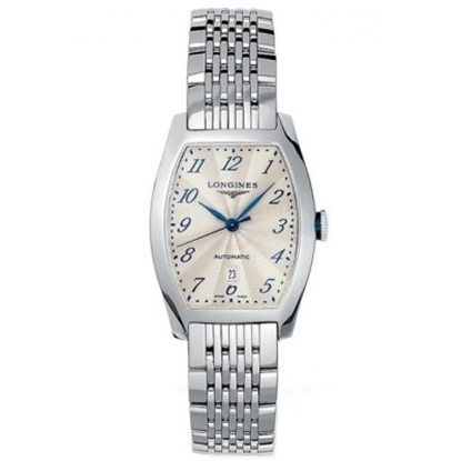 Picture of Longines® evidenza Ladies' Stainless Steel Watch