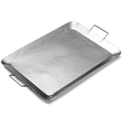 Picture of Towle® Hammersmith Rectangular Tray With Handles