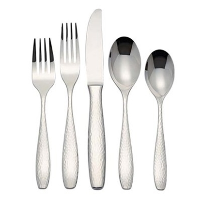 Picture of Reed and Barton Palmer 65-Piece Flatware Set