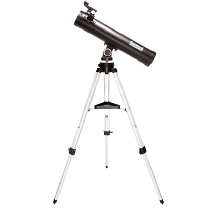 Picture of Bushnell® Voyager Reflector Sky Tour LCD Telescope